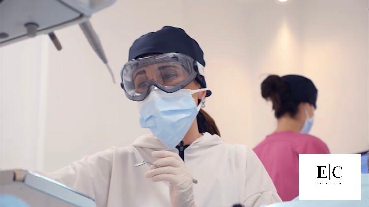 Odontología Esther Cano